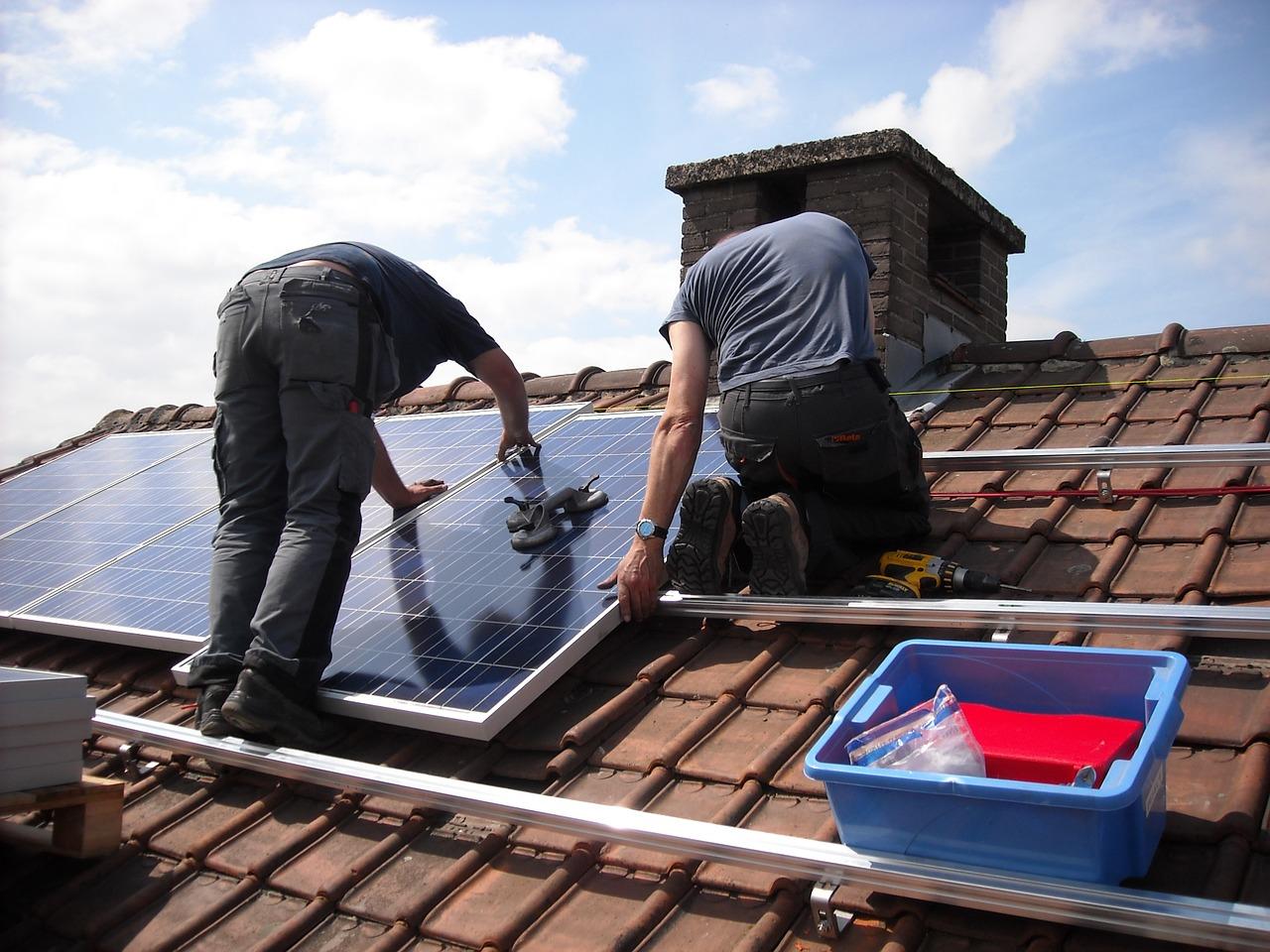 Güneş panelleri fiyatları